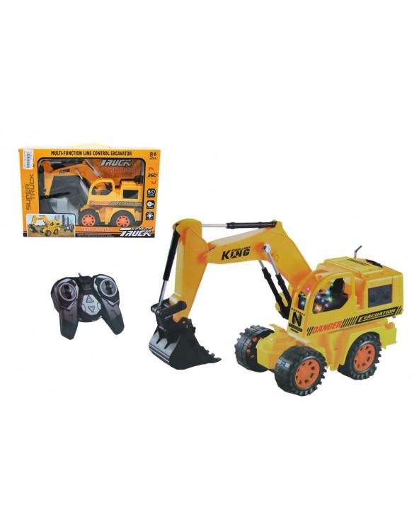 Ocie toys carro control remoto OTW0033311