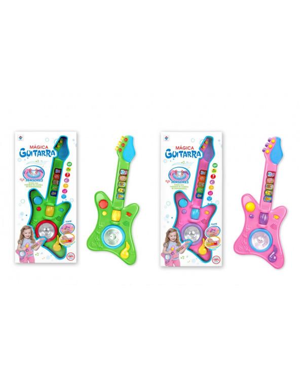 Ocie Guitarra Musical OTE0630054