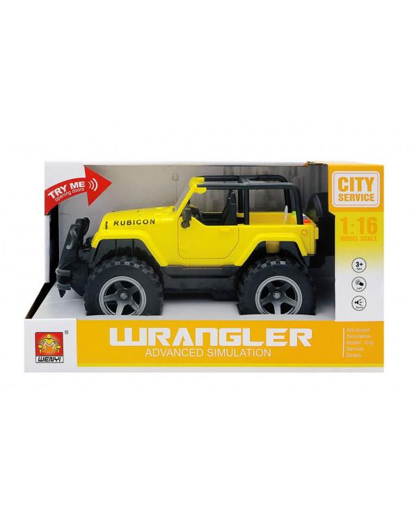 Ocie camion a friccion  OTB0561543
