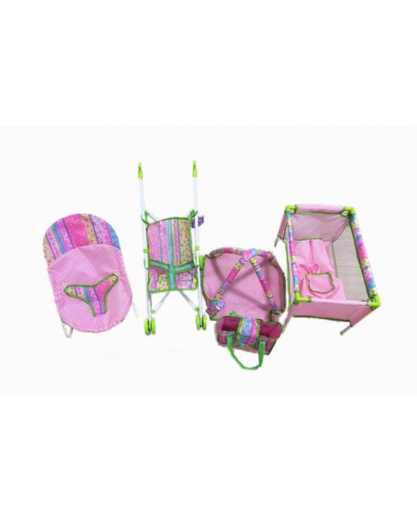 Ocie set de bebe para dormir y transporte OTG0869265