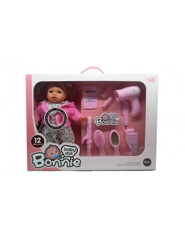 Ocie ledy toys muñeca OTN0024154