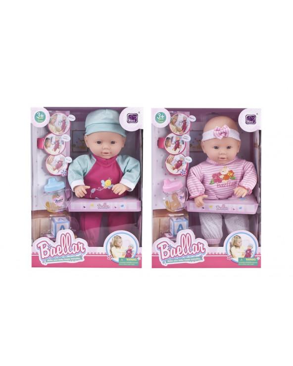 Ocie baellar muñeca OTN0024022