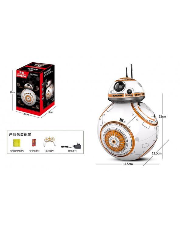 Ocie robot a control remoto OTC0868884