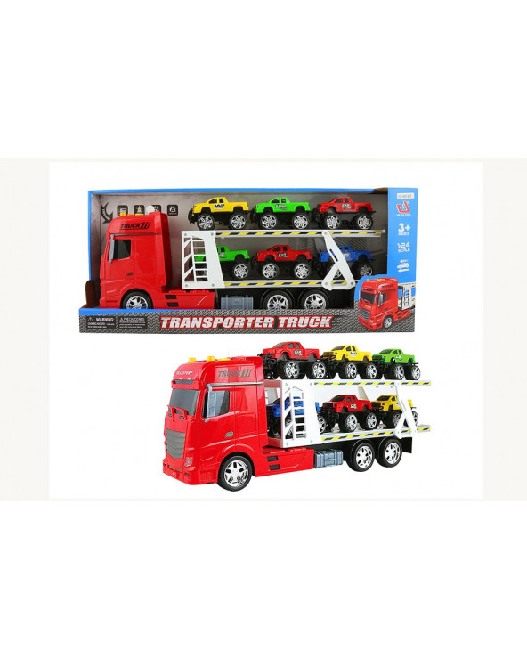 Ocie friction truck camion a friccion OTB0561288