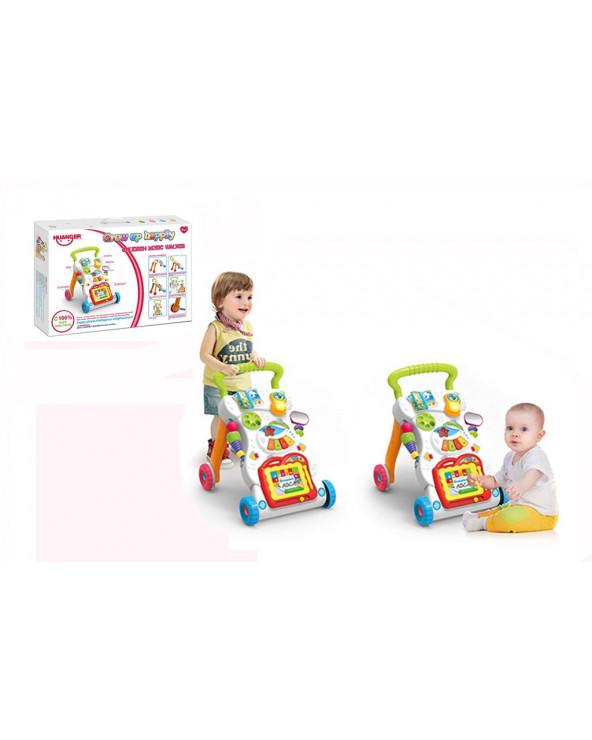 Ocie huanger caminadora bebe OTE0631935
