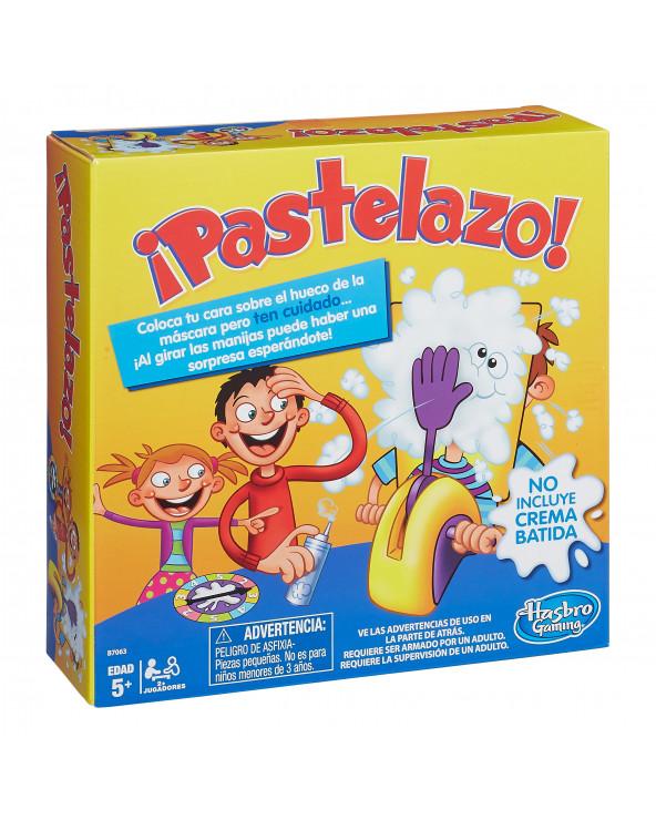 Pastelazo B7063
