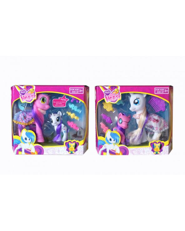 Ocie soft animal toys caballito  OTG0866433