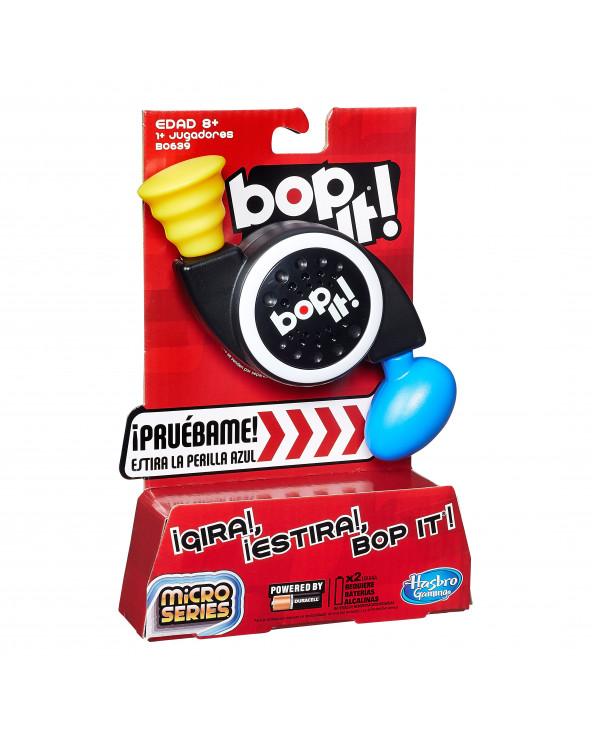 Bop It micro series B0639