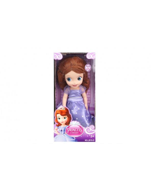 Ocie sweet princess muñeca OTM0037032