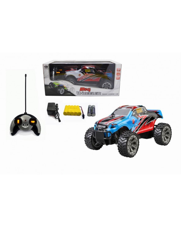 Ocie carro control remoto OTC0864954