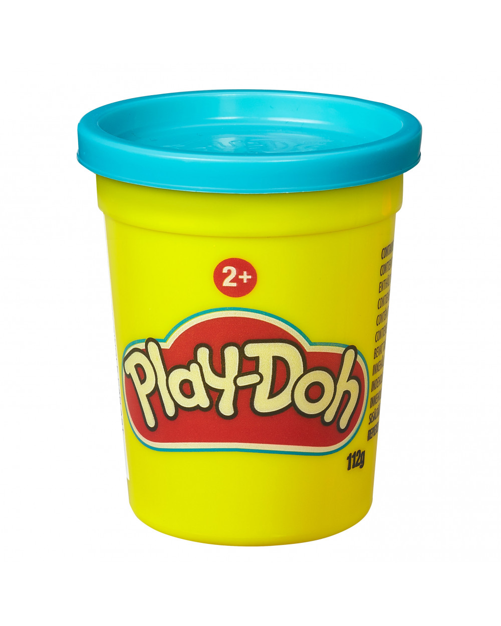 Play-Doh Latas Individuales 4 oz
