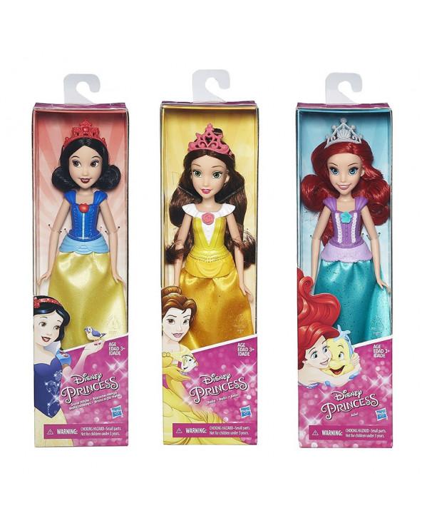 Princesas Classic muñecas surtidas B5278