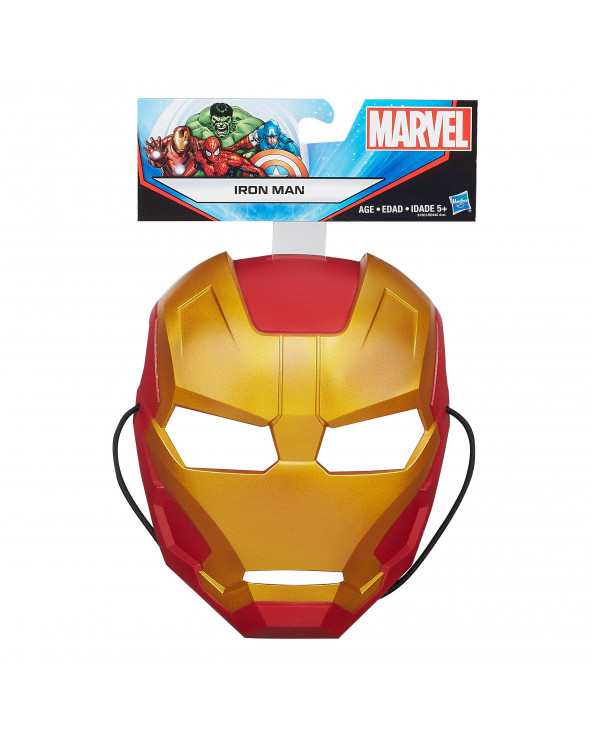 Avengers Value Mask B0440. Surtido de mascarás