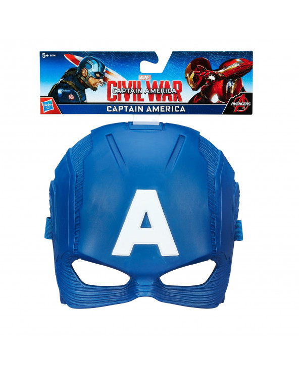Avengers Civil War Hero Mask  B6654. Surtido de mascaras