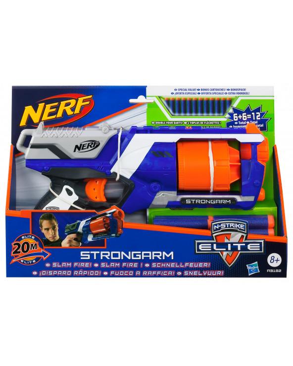 Nerf Elite Strongarm DYD A3182