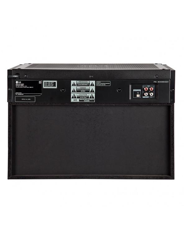 LG equipo de sonido OM4560....
