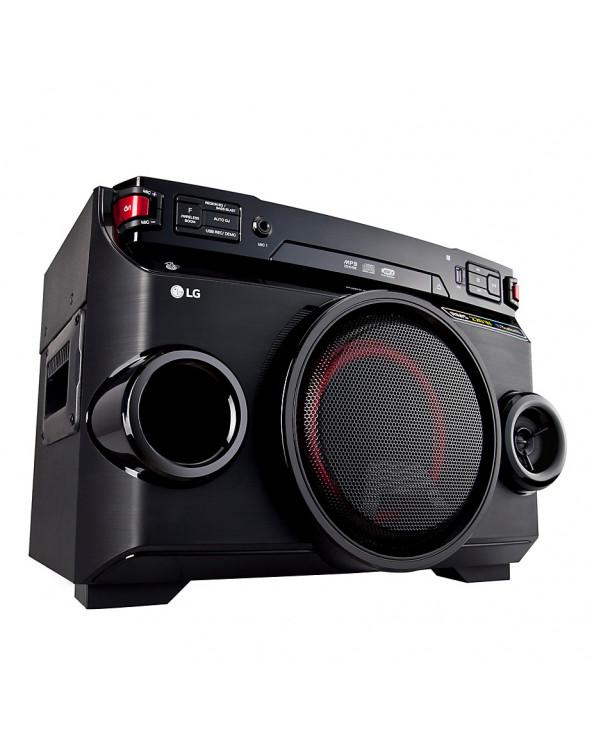 LG equipo de sonido OM4560...