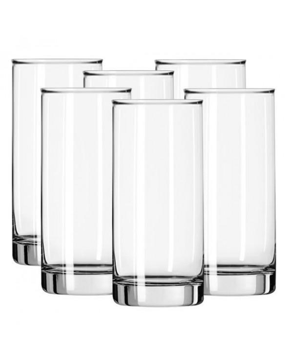 Libbey Set de 6 vasos Super...