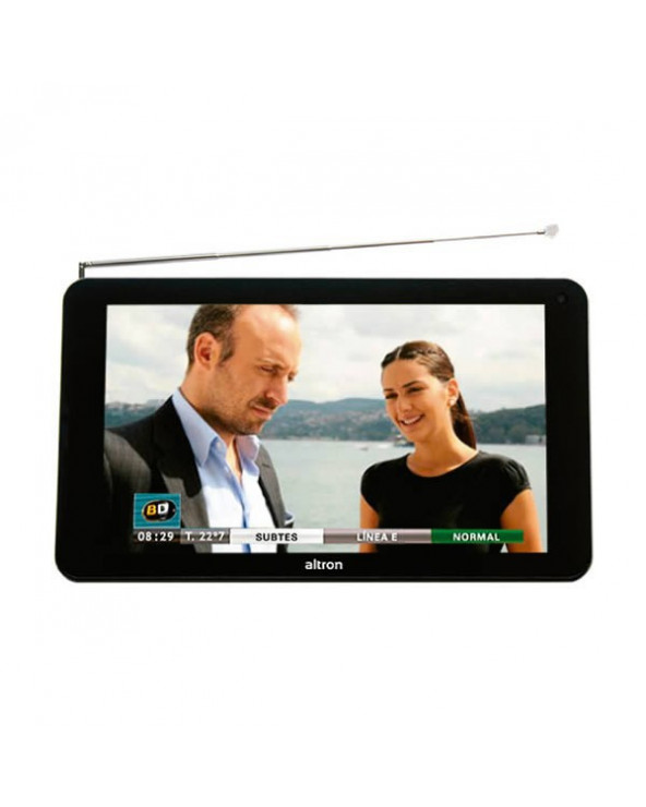 Altron tablet SO-737. Pantalla de 7 pulgadas