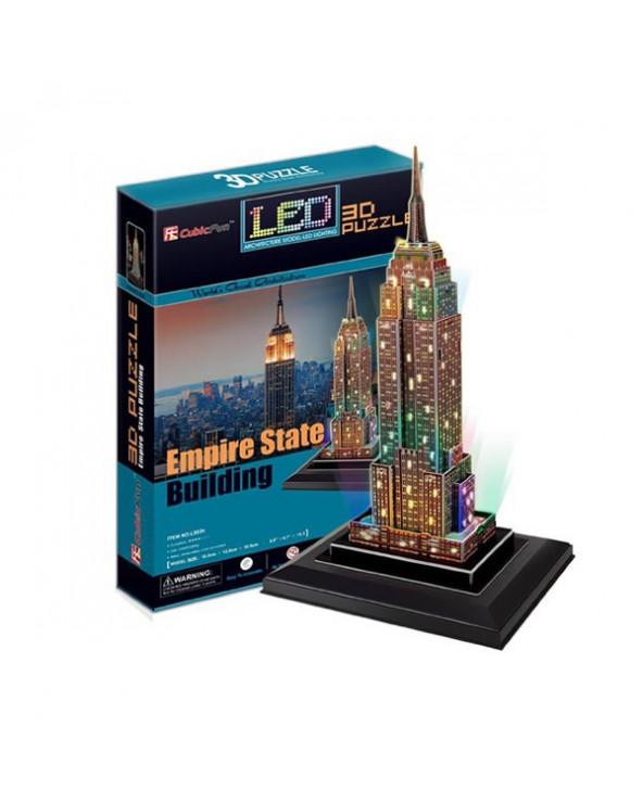 Shantou Cubic Emprire State Building L503H