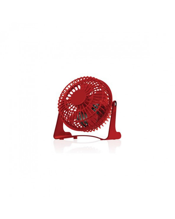 Air Monster ventilador personal 15719. Rojo