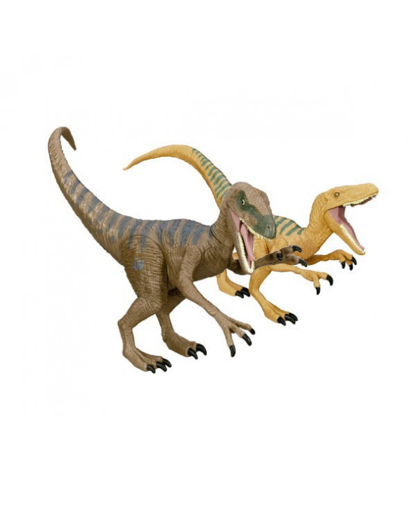 Jurasic World Giants Raptor Assorted B1139