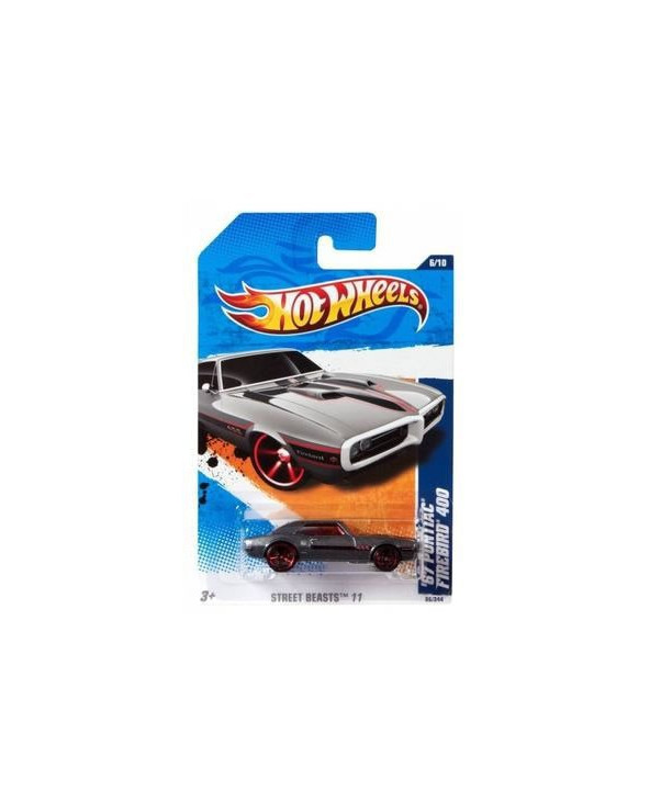 Hot Wheels Autos Básicos C4982