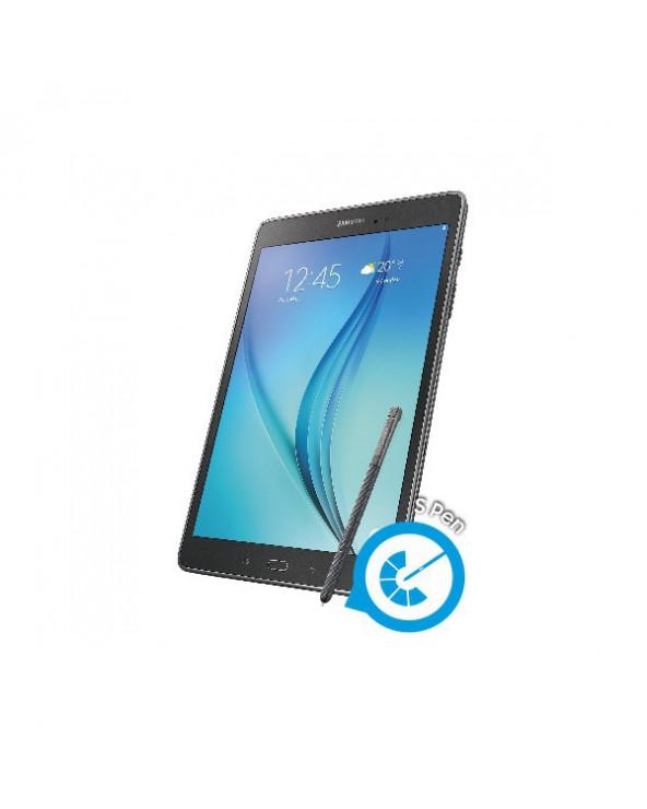 "Samsung Tablet A SM-P350NZAAPEO Pantalla 8"". Color Negro"