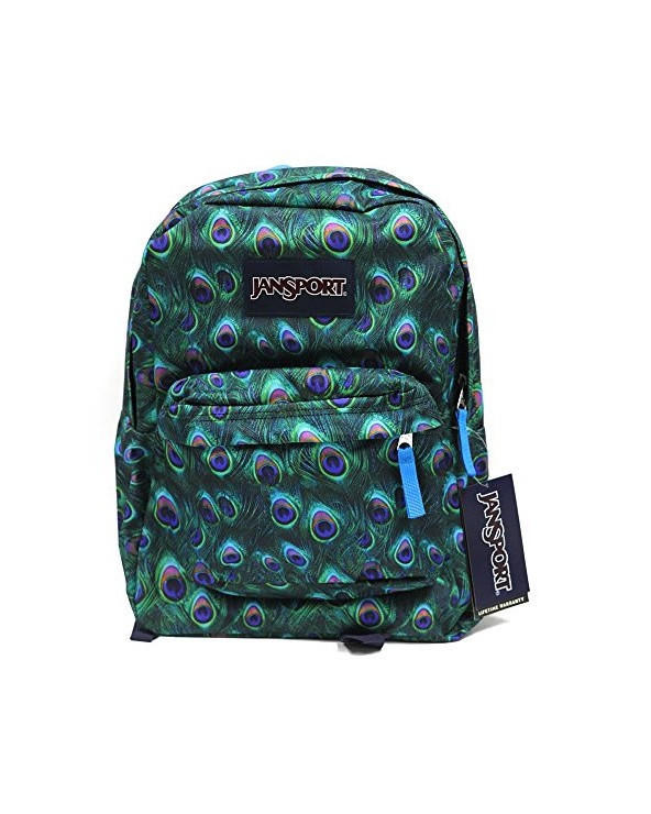 Jansport mochila superbreak T5010AG