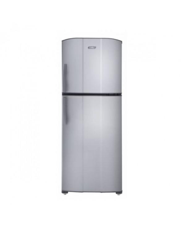 Coldex refrigeradora CoolStyle 290N. Steel. Capacidad 244 litros