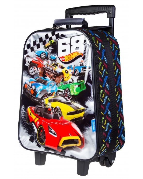 Hot Wheels mochila con...