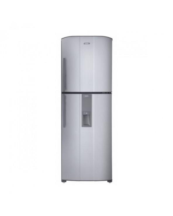 Coldex refrigeradora CoolStyle 361N Steel. Capacidad 326 litros