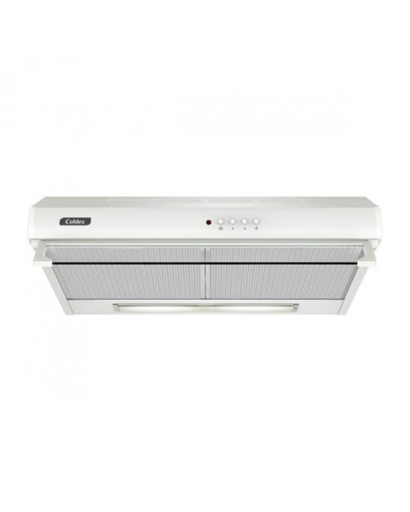 Coldex campana CC61EP220. Color Blanco