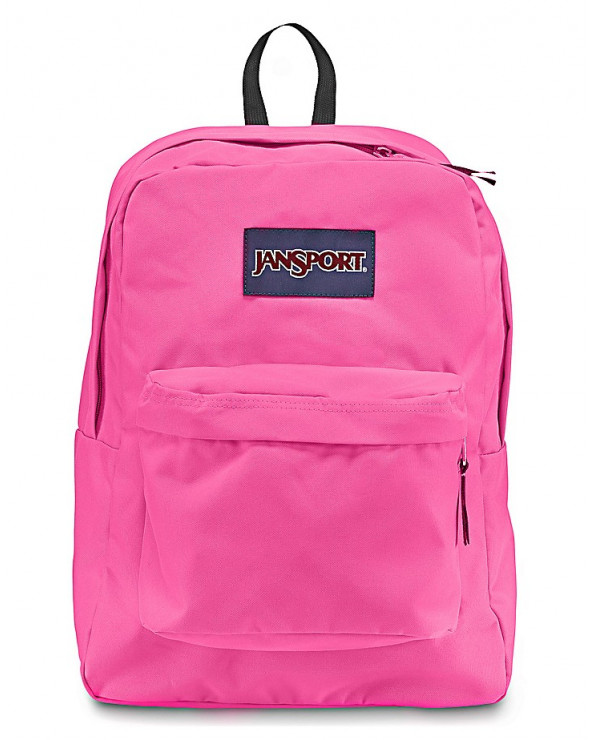 JanSport Mochila SuperBreak T5019RX