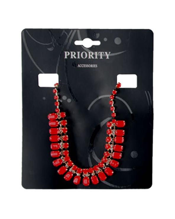 Priority Collar 032
