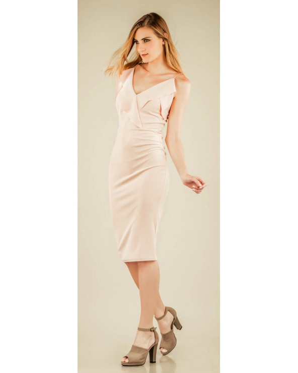 Priority Dress Astra