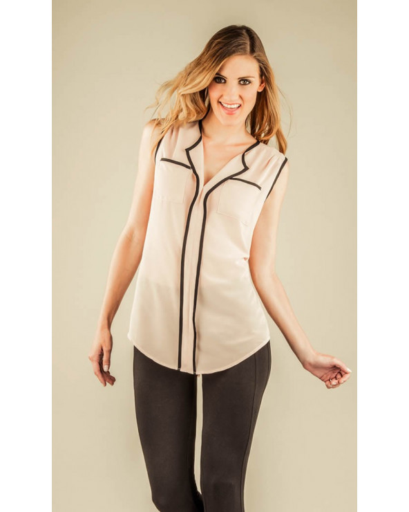 Sassafras Shirt Bea