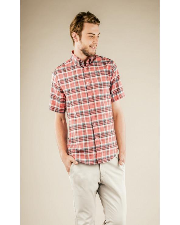 Essence Camisa M/C Gino