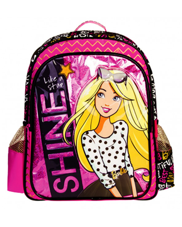 Barbie Mochila FK15-BBD17