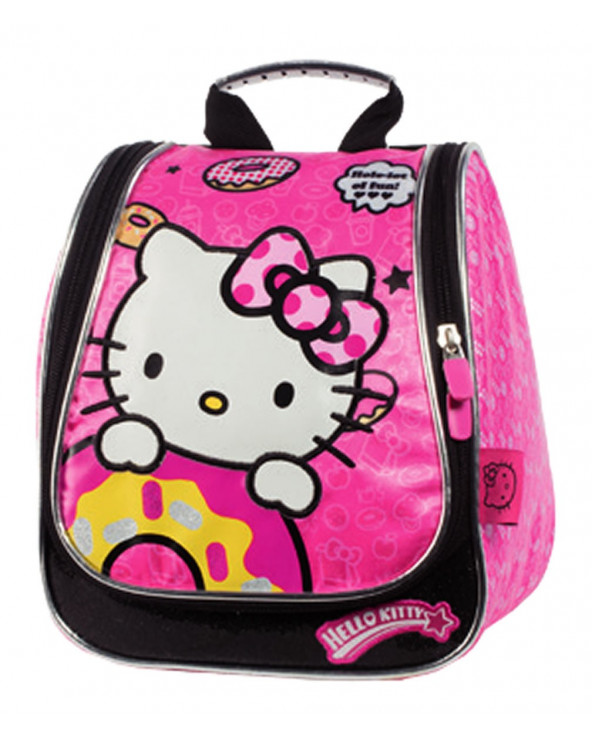 Hello Kitty Lonchera PY298-HKC16