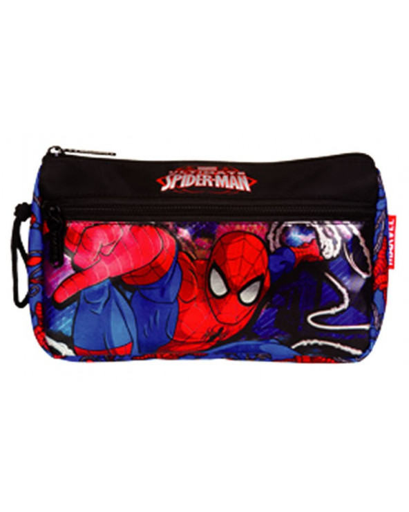 Spiderman Cartuchera CK316-SMC17