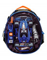 Hot Wheels Mochila EVABP-HWE17