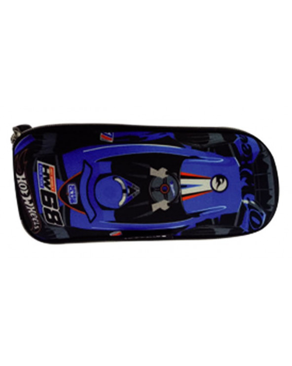 Hot Wheels Cartuchera  EVAPC-HWE17