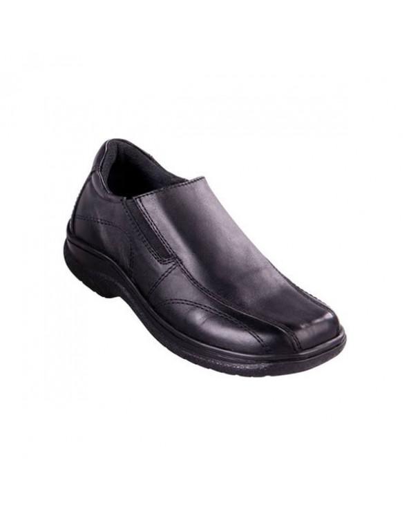 Zapatos Mechanic con elastico ME-1511-A