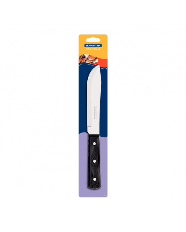"""Tramontina cuchillo de cocina Universal 7"""" - Blister 22920/107.."""