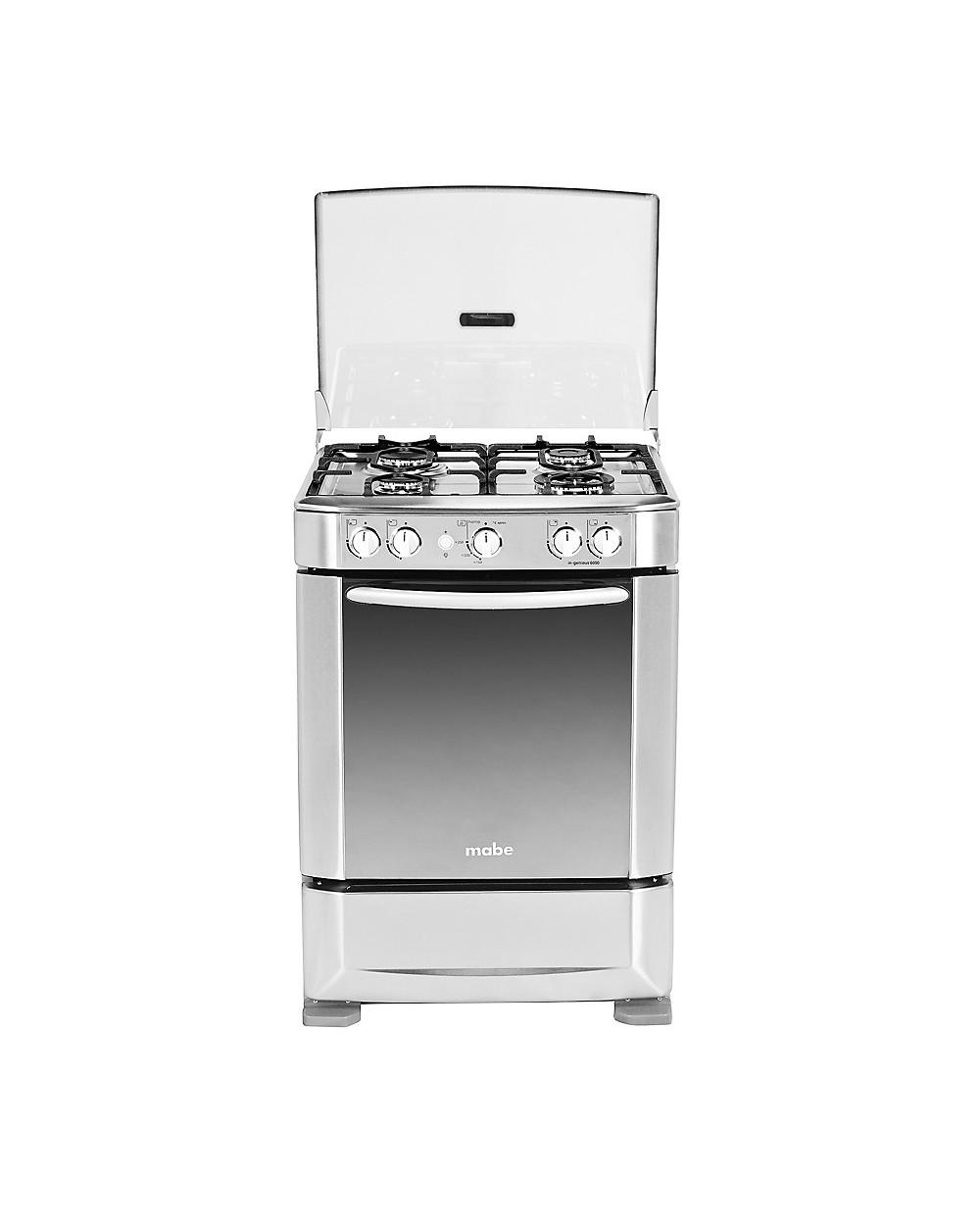 Mabe cocina ingenious 6050 px
