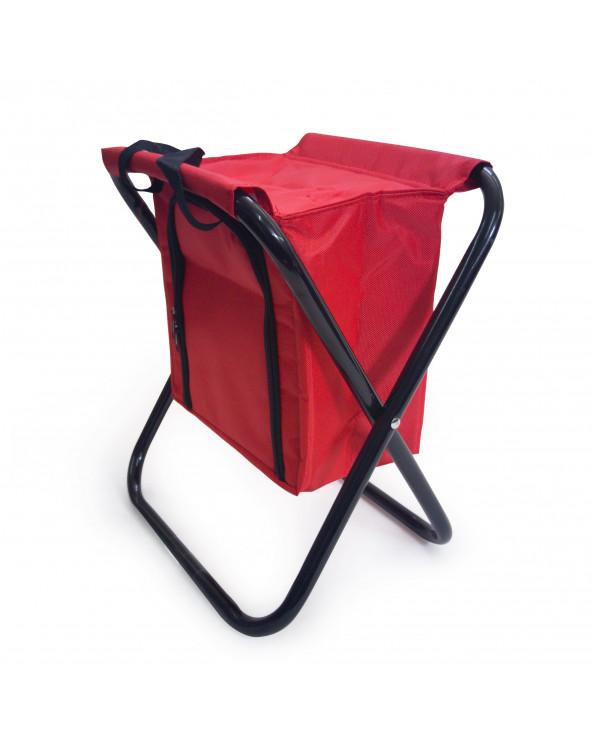 Liyu silla camping con cooler Ranger