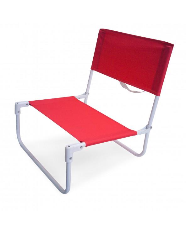 Liyu silla de camping en tetron con asa