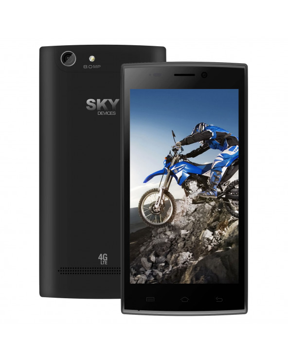 Sky Devices celular Elite 5.0LW Dual SIM