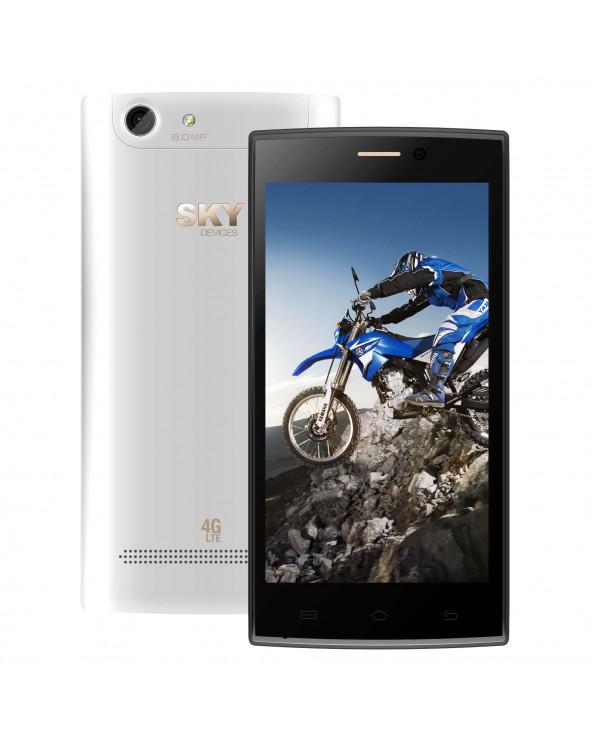 Sky Devices celular Elite 5.0LW Dual SIM